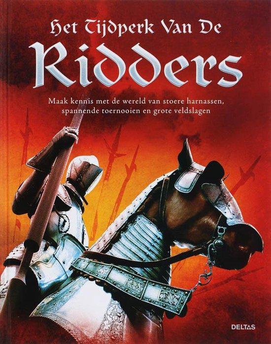 Boek cover Het tijdperk van de ridders van Rachel Firth (Hardcover)