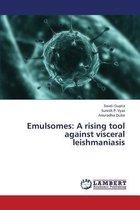 Emulsomes