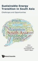 Sustainable Energy Transition In South Asia