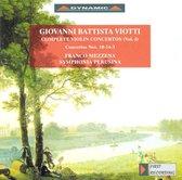 Violin Concertos Vol 4