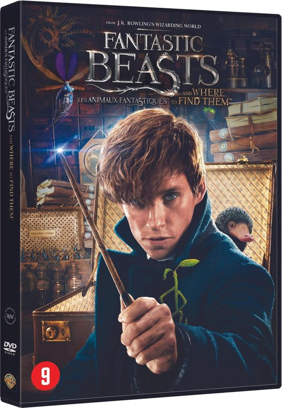 Fantastic Beasts and Where to Find Them - Film