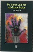 De kunst van het spiritueel helen