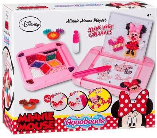 Aquabeads Minnie Mouse Speelset