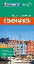 De Groene Reisgids - Denemarken