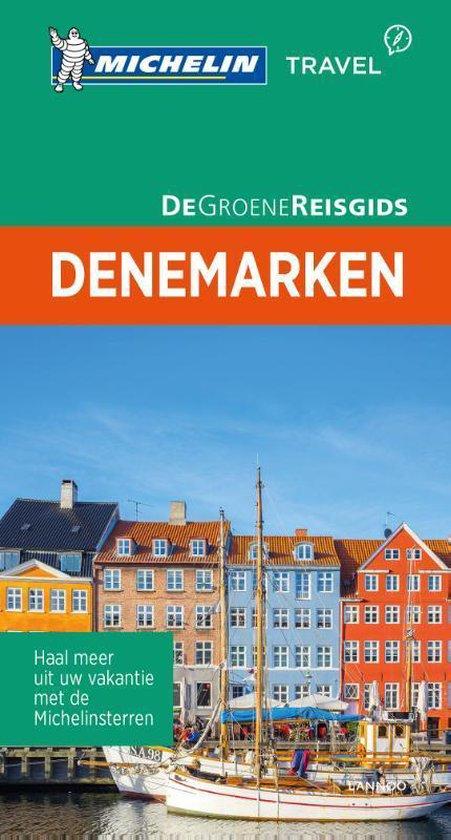 De Groene Reisgids - Denemarken - none | Fthsonline.com