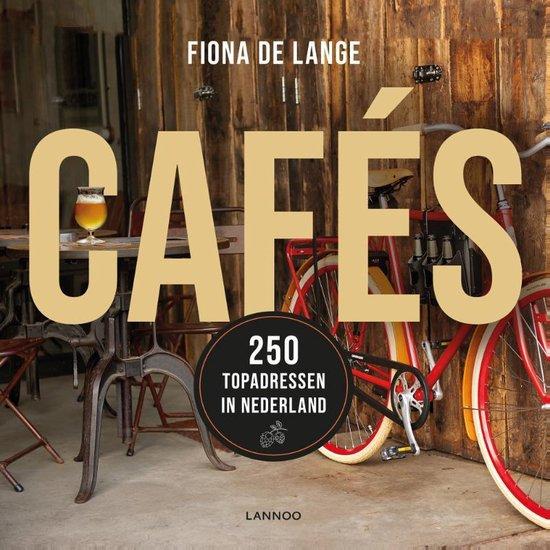 Cafés - Fiona de Lange |