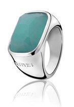 Zinzi - Zilveren Ring    ZIR675