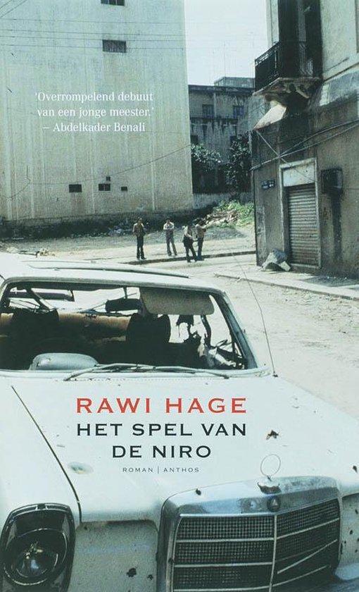 Het Spel Van De Niro - Rawi Hage pdf epub