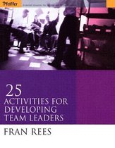 25 Activities for Team Leaders