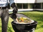 Outdoorchef Chelsea 420 G  Gasbarbecue  - Tripod - Zwart