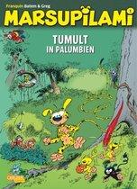 Marsupilami 01: Tumult in Palumbien
