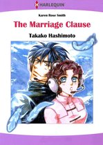 The Marriage Clause (Harlequin Comics)