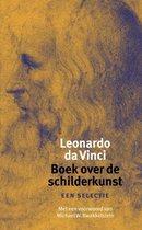 Boek over de schilderkunst
