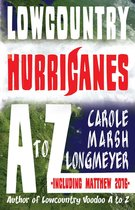 Omslag Lowcountry Hurricanes A to Z