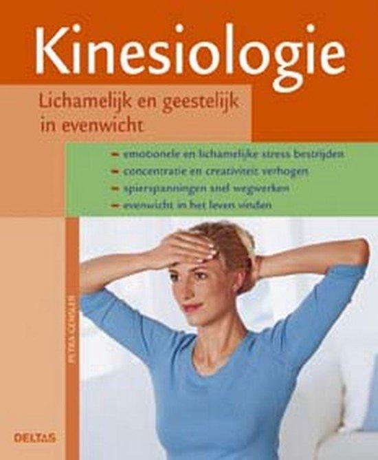 Kinesiologie - Petra Gensler  