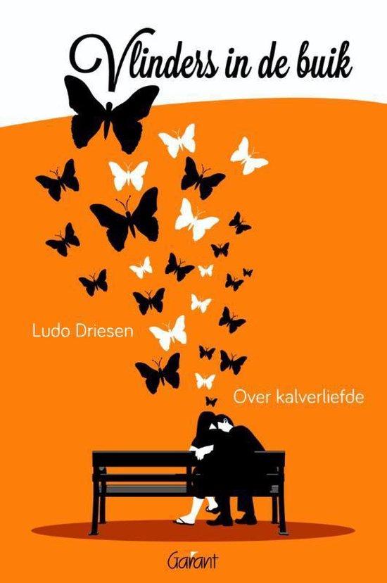 Vlinders in de buik - Ludo Driesen | Fthsonline.com