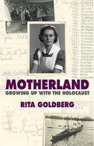 Boek cover Motherland van Rita Goldberg