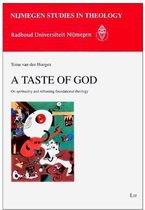 A Taste of God