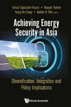 Achieving Energy Security In Asia
