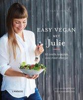 Easy Vegan met Julie (E-boek)
