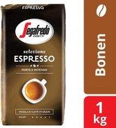 Segafredo Selezione Espresso Koffiebonen - 1 kg