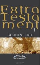 Extra Testament 1 - Extra testament Gouden Lekie
