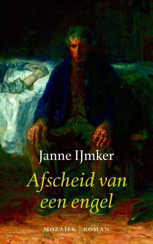 Afscheid van een engel - Janne IJmker |