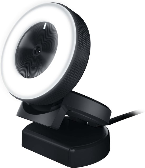 Razer Kiyo - Streaming Camera / Webcam