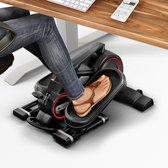 Sportstech DFX100 mini hometrainer met app - beursprimeur 2020!