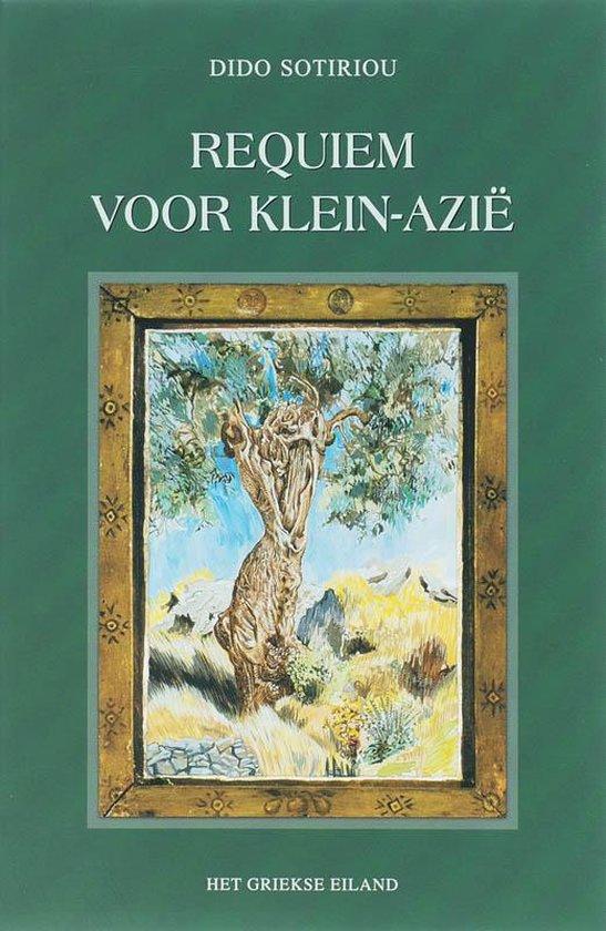 Requiem voor Klein-Azie - D. Sotiriou  
