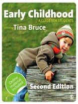 Omslag Early Childhood