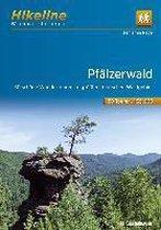 Pfalzerwald Wanderfuhrer