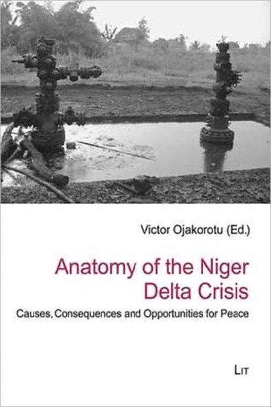 Anatomy of the Niger Delta Crisis
