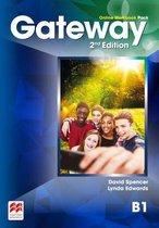 Gateway 2nd edition B1 Online Workbook Pack