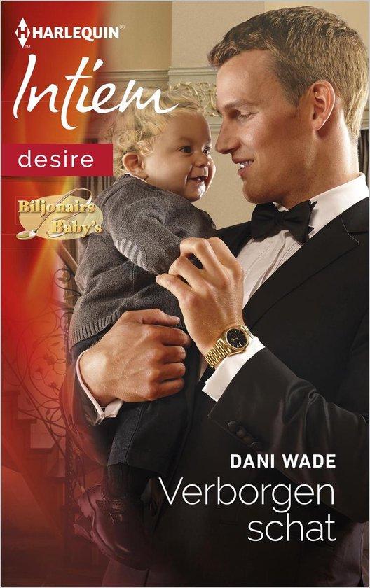Intiem 2208 - Verborgen schat - Dani Wade |