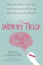 Omslag The Worry Trick