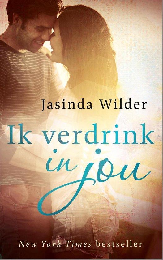 Ik verdrink in jou - Jasinda Wilder | Readingchampions.org.uk