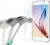 Samsung Galaxy S6 Glazen Screen protector Tempered Glass 2.5D 9H (0.3mm)
