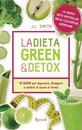Boek cover La dieta green & detox van Jj. Smith