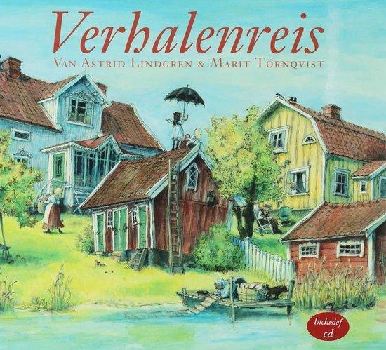 Verhalenreis - Astrid Lindgren |