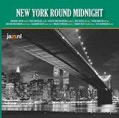 Carter Deborah J. - New York Round Midnight