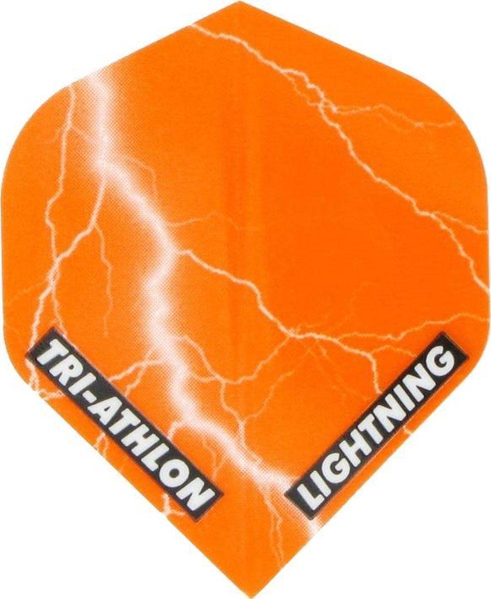 Tri-athlon Lightning Flight - Orange