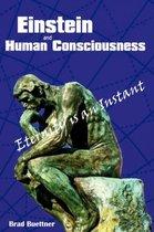 Einstein and Human Consciousness