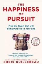Boek cover The Happiness of Pursuit van Chris Guillebeau