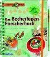 Expedition Natur. Das Becherlupen-Forscherbuch
