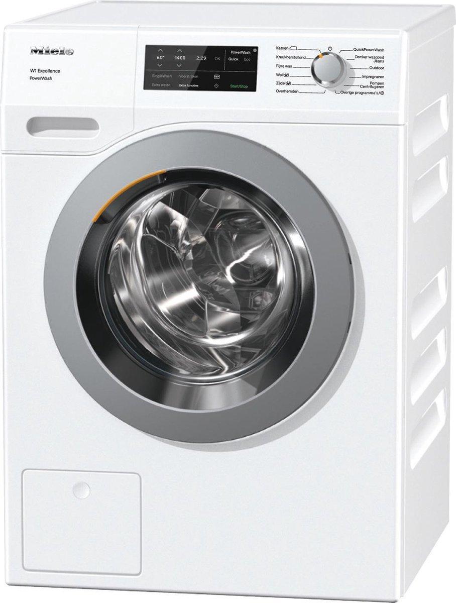 Miele WEE 335 WPS – Wasmachine