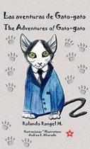 Las aventuras de Gato-gato * The Adventures of Gato-gato