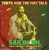 Sailin' On: Live at the Roxy Theater, Los Angeles 1975