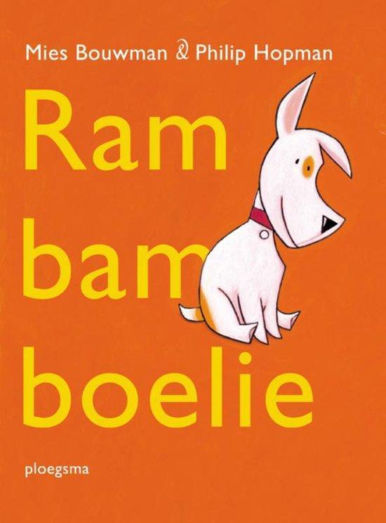 Rambamboelie - Mies Bouwman |