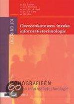 Overeenkomsten inz informatietechnologie dr 1